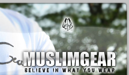 MGear Logo