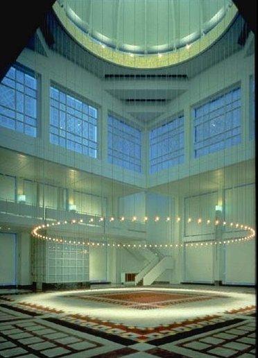 Islamic Center in NY