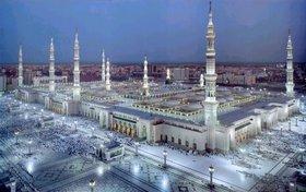 Masjid Nabawi thumbnail