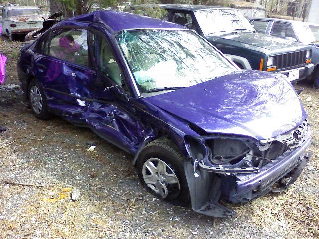 CarSmushed