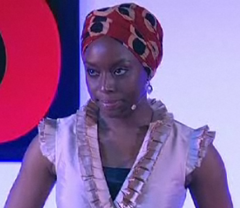 Chimamanda Adichie on the Danger of a Single Story