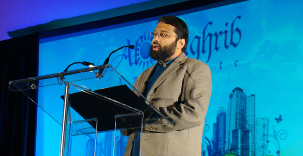 Andrea Elliott, Yasir Qadhi | Talk about American Muslims, Jihad & Good and Bad Salafis