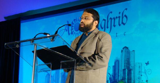 Andrea Elliott, Yasir Qadhi | Talk about American Muslims, Jihad & Good and BadSalafis