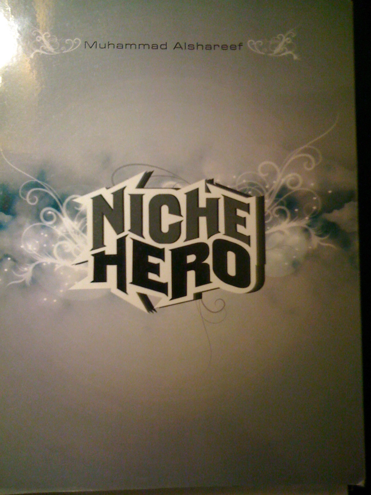 NicheHero Day 4 & 5: What I Learned at NicheHero