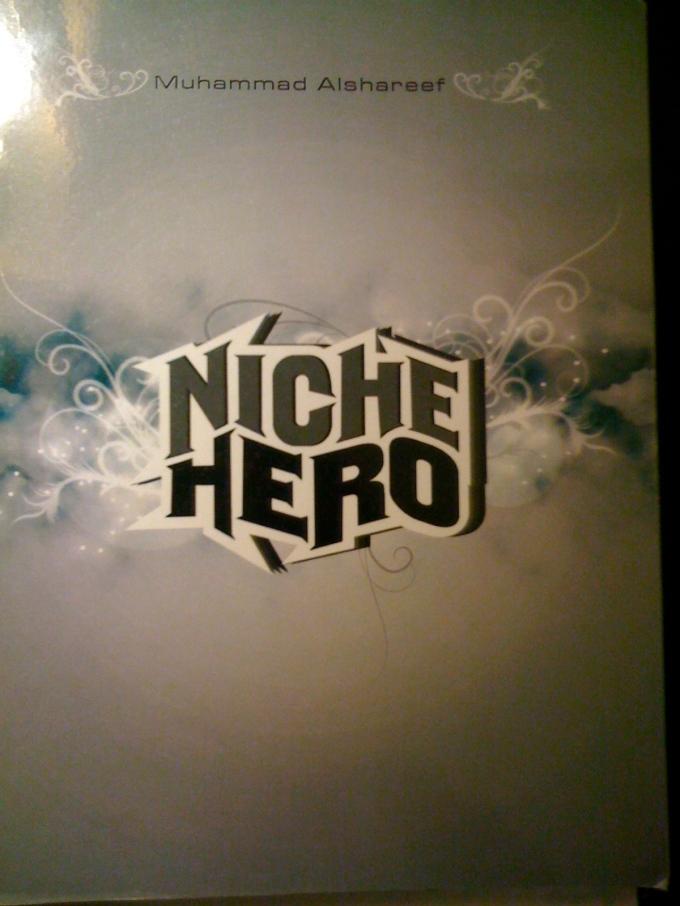 NicheHero Notebook