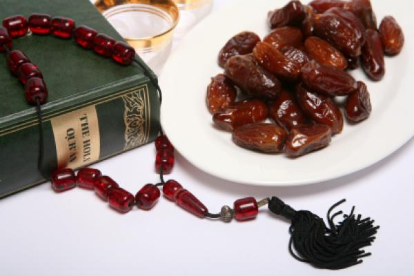 In Praise of a Simple Ramadan